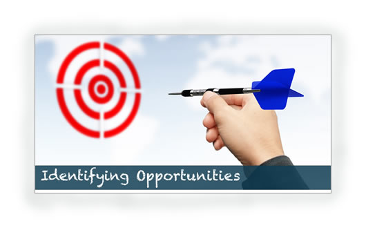 2. Identifying opportunities TP