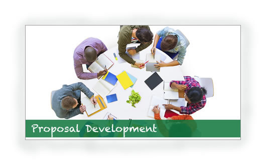 4. Proposal Development TP