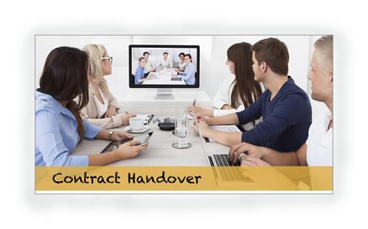 6. Contract Handover TP
