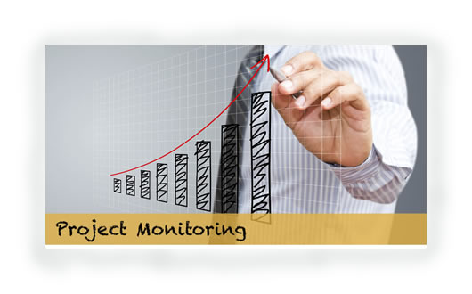 8. Project Monitoring TP
