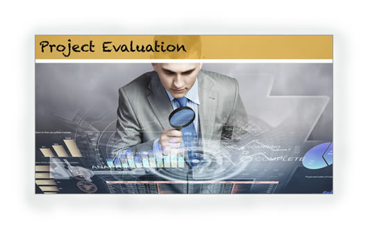 9. Project Evaluation TP